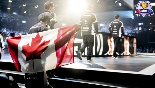 esports betting in canada